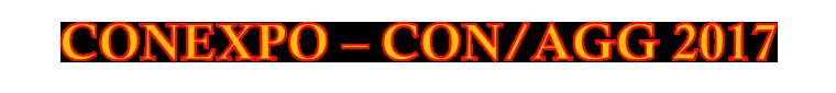 Con-EXPO