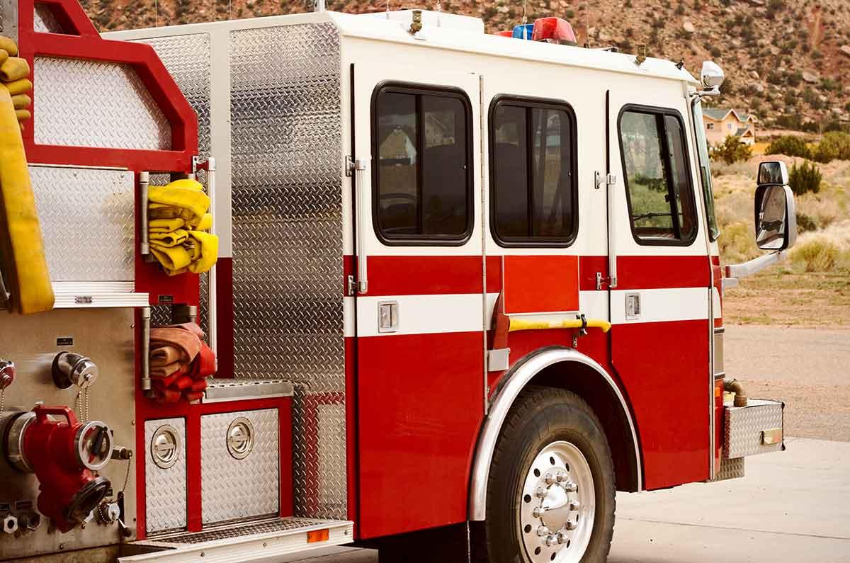 Home-Fire-Truck